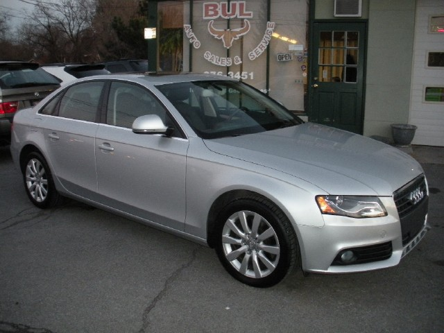 2009 audi a4 2 0t quattro premium plus led xenons leather power seats and more stock 12335 for. Black Bedroom Furniture Sets. Home Design Ideas