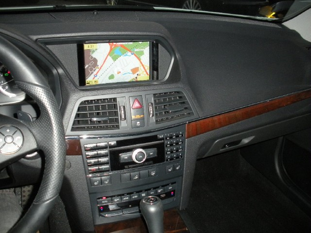 2010 Mercedes-Benz E-Class E350 COUPE Stock # 12339 for ...