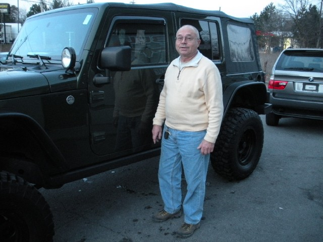 Used 2007 Jeep Wrangler Unlimited X OFF-ROAD HIGHLY MODIFIED,MANY UPGRADES | Albany, NY