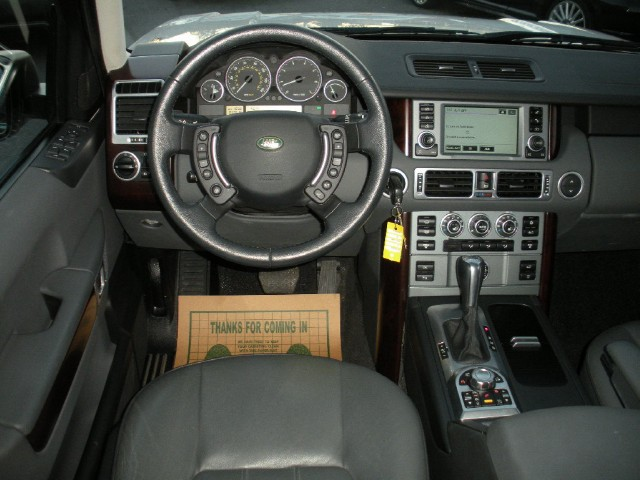 Used 2007 Land Rover Range Rover HSE SUPERB CONDITION,LIKE NEW,1 OWNER | Albany, NY