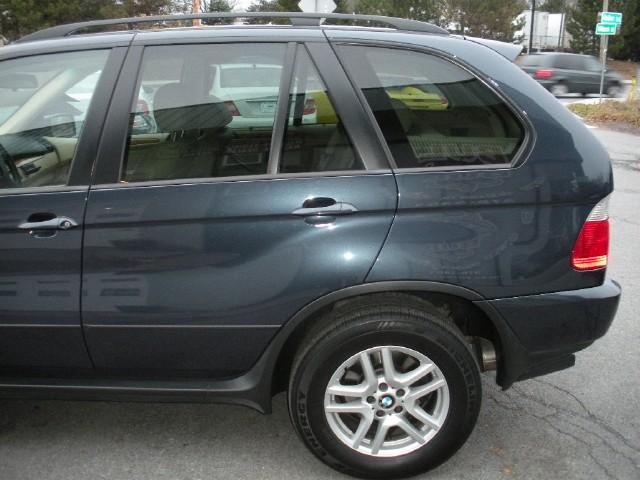 Used 2005 BMW X5 3.0i | Albany, NY