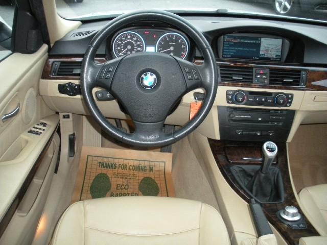 Used 2006 BMW 3 Series 325xi AWD,RARE 6 SPEED MANUAL,NAVIGATION+MORE   Albany, NY