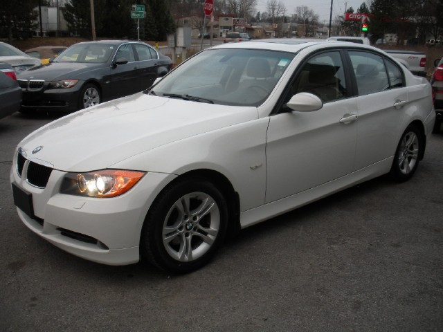 Used 2006 BMW 3 Series 325xi AWD,RARE 6 SPEED MANUAL,NAVIGATION+MORE | Albany, NY
