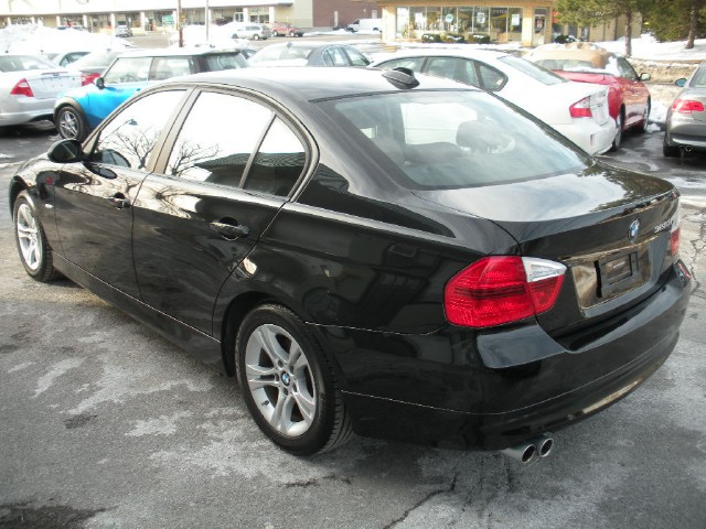 Used 2008 BMW 3 Series 328xi AWD PREMIUM AND COLD WEATHER PACKAGES | Albany, NY