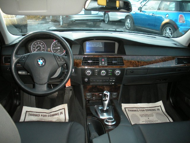 Used 2008 BMW 5 Series 528xi NAVIGATION,AWD,BMW CERTIFIED CPO 100K WARRANTY,SUPER CLEAN AND NICE   Albany, NY