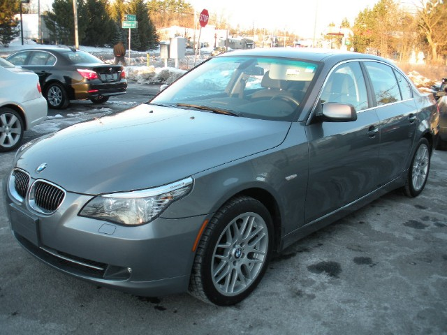 Used 2008 BMW 5 Series 528xi NAVIGATION,AWD,BMW CERTIFIED CPO 100K WARRANTY,SUPER CLEAN AND NICE | Albany, NY