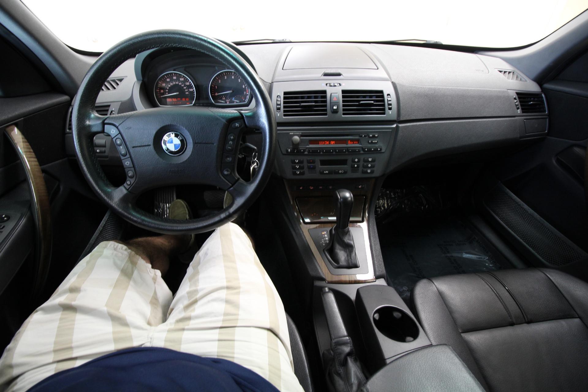 Used 2004 BMW X3 3.0i | Albany, NY
