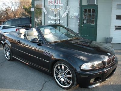Used 2003 BMW M3-Albany, NY