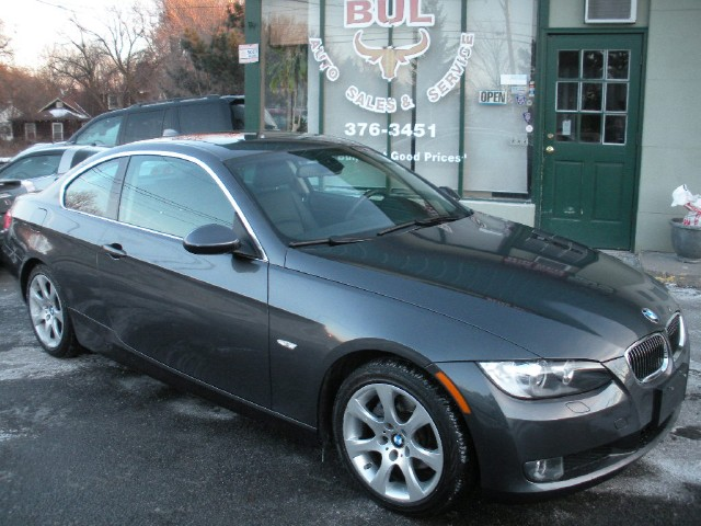 Used 2007 BMW 3 Series 328xi COUPE,SPORT PACKAGE,PREMIUM PACKAGE,COLD WEATHER PACKAGE | Albany, NY