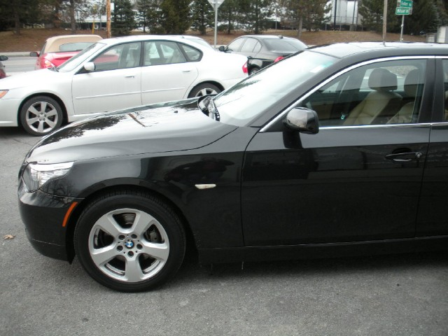 2008 Bmw 5 Series 535xi Stock 13028 For Sale Near Albany