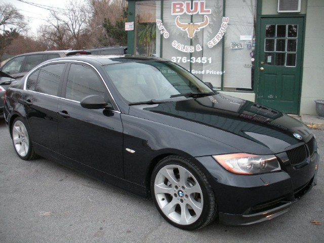 Used 2006 BMW 3 Series 330i RARE 6 speed,SPORT+PREMIUM+COLD WEATHER PKGS WITH 6 SPEED MANUAL | Albany, NY