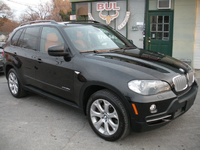 Find Used 2010 Bmw X5 35d: 2010 BMW X5 XDrive35d SUPER LOADED WITH OPTIONS MSRP NEW