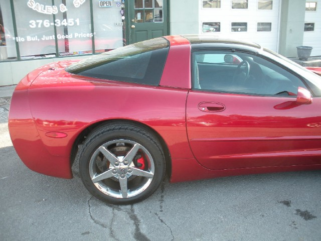 Used 1999 Chevrolet Corvette COUPE AUTOMATIC,LOADED,MAGNETIC RIDE,BOSE | Albany, NY