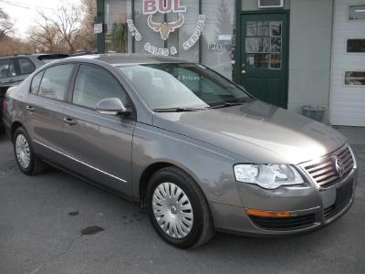 Used 2006 Volkswagen Passat-Albany, NY