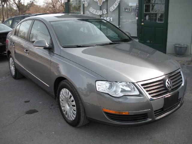 Used 2006 Volkswagen Passat Value Edition | Albany, NY