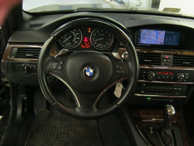 Used 2008 BMW 3 Series 335i CONVERTIBLE,BMW CPO CERTIFIED EXTENDED WARRANTY | Albany, NY