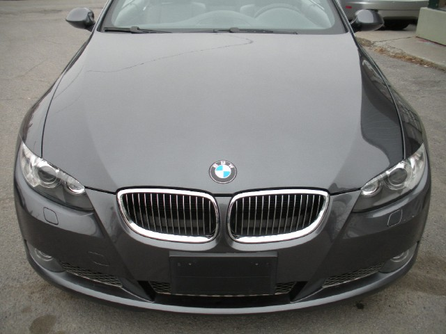 Used 2008 BMW 3 Series 335i CONVERTIBLE,LOADED MSRP WAS 60,395$,NAVI,SPORT+PREMIUM+COLD WTHR+COMFR | Albany, NY