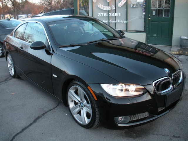 Used 2008 BMW 3 Series 335i RARE 6 SPEED MANUAL,LOADED SPORT+PREMIUM+COLD WTHR PKGS,NAVIGATION+++ | Albany, NY