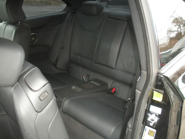 Used 2008 BMW M3 COUPE,RARE 6 SPEED MANUAL,BLACK ON BLACK,LOADED,MSRP WAS 67,620$   Albany, NY
