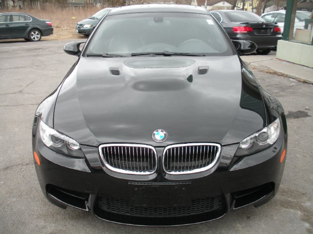 Used 2008 BMW M3 COUPE,RARE 6 SPEED MANUAL,BLACK ON BLACK,LOADED,MSRP WAS 67,620$ | Albany, NY
