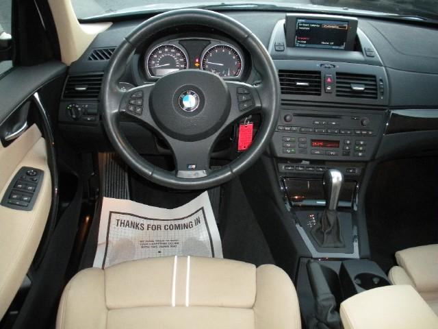 Used 2008 BMW X3 3.0si | Albany, NY