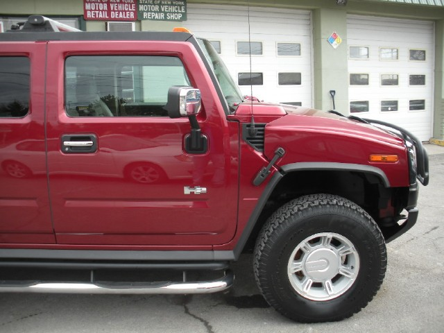 Used 2004 HUMMER H2 Lux Series,RARE 1 OWNER,SUPER LOW MILES,SINGLE OWNER,LOADED | Albany, NY