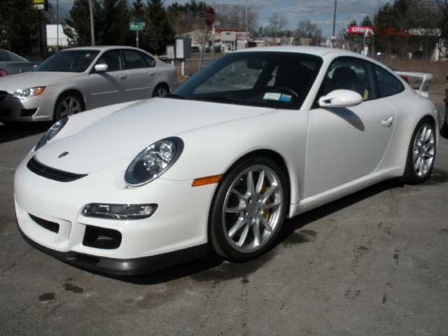 Used 2007 Porsche 911 GT3 COUPE,PCCB CERAMIC BRAKES,SUPERB CONDITION,COLLECTORS CAR,NEVER TRACKED | Albany, NY