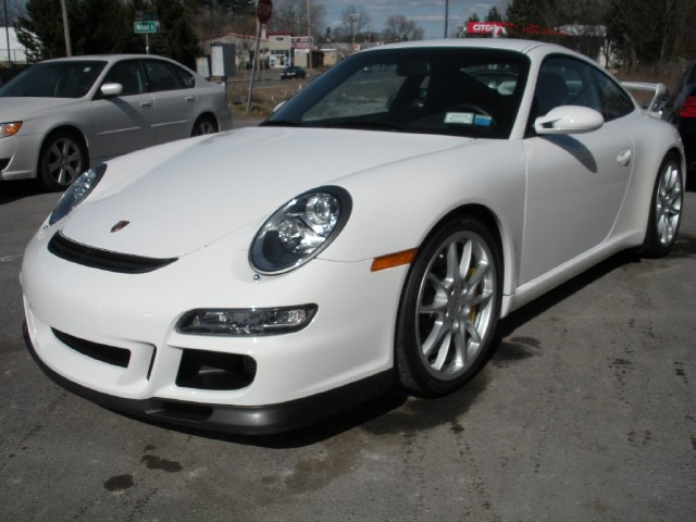 Used 2007 Porsche 911 GT3 COUPE,PCCB CERAMIC BRAKES,SUPERB CONDITION,COLLECTORS CAR,NEVER TRACKED   Albany, NY