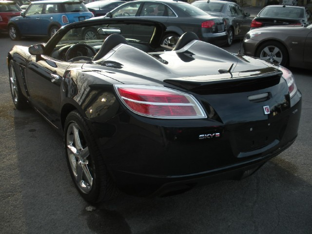 Used 2007 Saturn Sky Red Line RARE AUTOMATIC TRANSMISSION,LOADED,PREMIUM SOUND,LEATHER,CHROME WH | Albany, NY