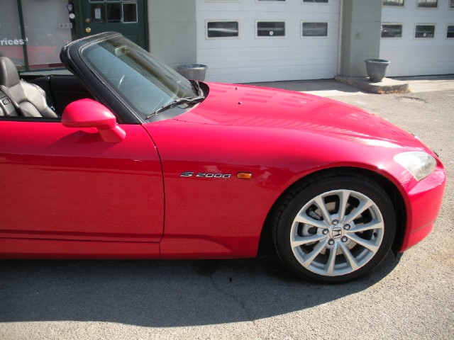 Used 2007 Honda S2000 ROADSTER,SUPER CLEAN,NO MODIFICATIONS,ALL STOCK   Albany, NY