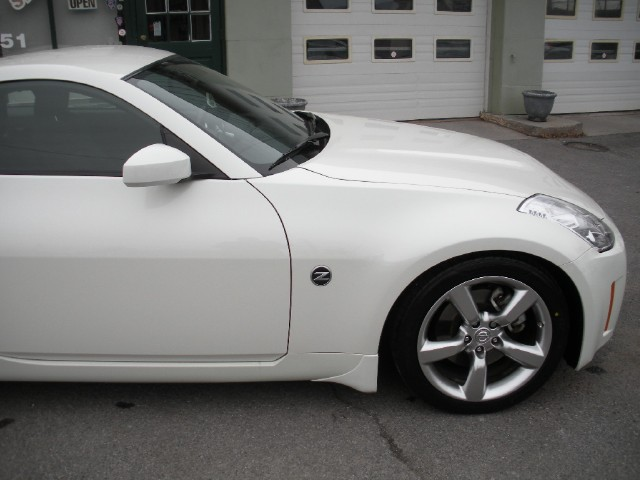 Used 2007 Nissan 350Z Enthusiast RARE TRUE 1 OWNER,ADULT OWNED,NO MODIFICATIONS,RARE 6 SPEED MANU | Albany, NY