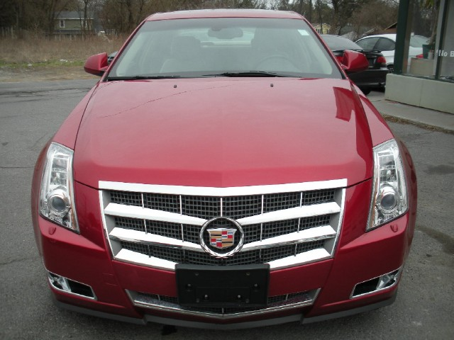 Used 2008 Cadillac CTS 3.6L DI DIRECT INJECTION CTS4 AWD,LOADED,NAVIGATION,XENONS,ALL WHEEL DRIVE | Albany, NY