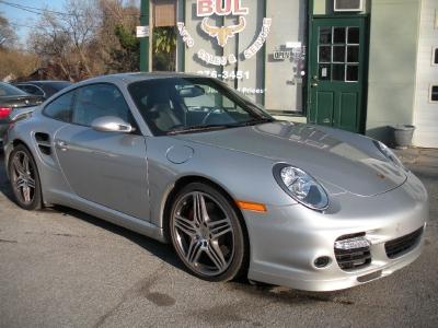 Used 2007 Porsche 911-Albany, NY