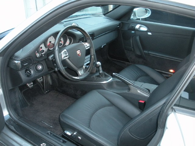 Used 2007 Porsche 911 Turbo COUPE,6 SPEED,LIKE NEW,COLLECTOR QUALITY,1 OWNER,ADULT OWNED,PERFECT | Albany, NY