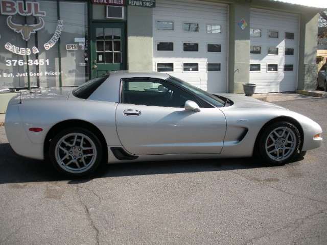 Used 2004 Chevrolet Corvette Z06 COLLECTOR QUALITY,LIKE NEW,PERFECT Z06 | Albany, NY