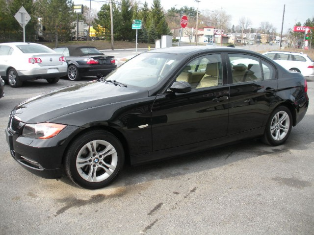 Used 2008 BMW 3 Series 328xi AWD,PREMIUM+COLD WEATHER PKGS,EXTENDED 100K MILE FREE MAINTAINANCE | Albany, NY