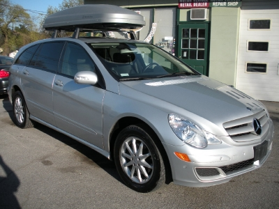 Used 2006 Mercedes-Benz R-Class-Albany, NY
