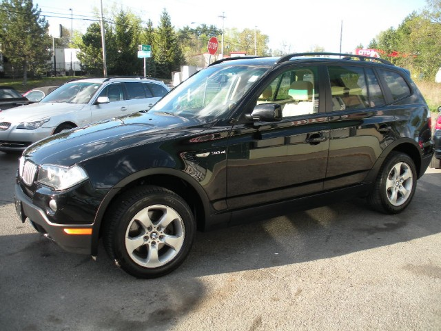 Used 2008 BMW X3 3.0si BMW CERTIFIED PRE-OWNED,WARRANTY UP TO 100,000 MILES OR 03/31/2014 | Albany, NY