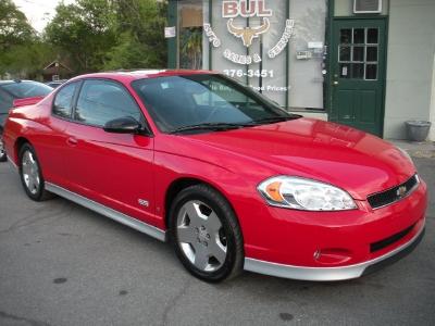 Used 2006 Chevrolet Monte Carlo-Albany, NY