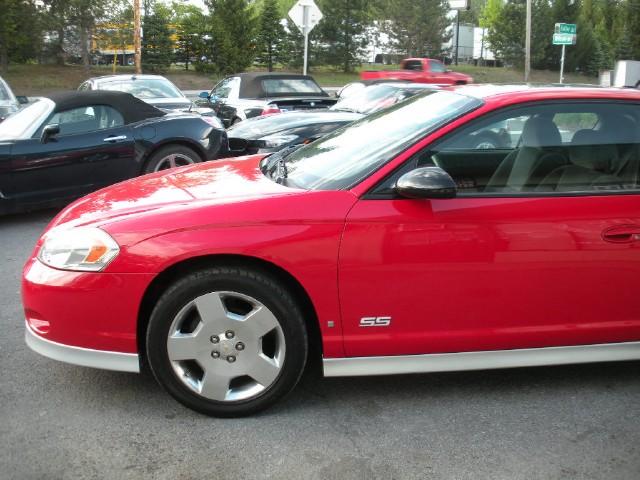 Used 2006 Chevrolet Monte Carlo SS | Albany, NY