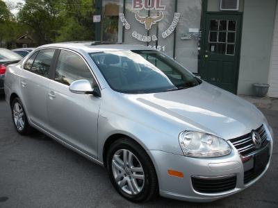 Used 2007 Volkswagen Jetta-Albany, NY