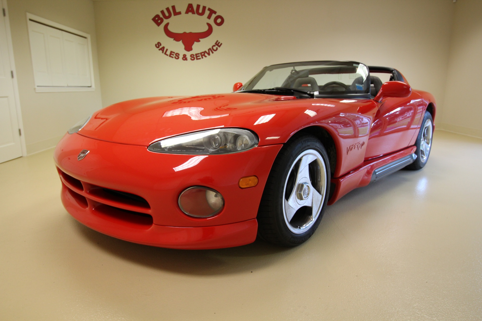 1994 Dodge Viper RT 10 Stock for sale near Albany NY