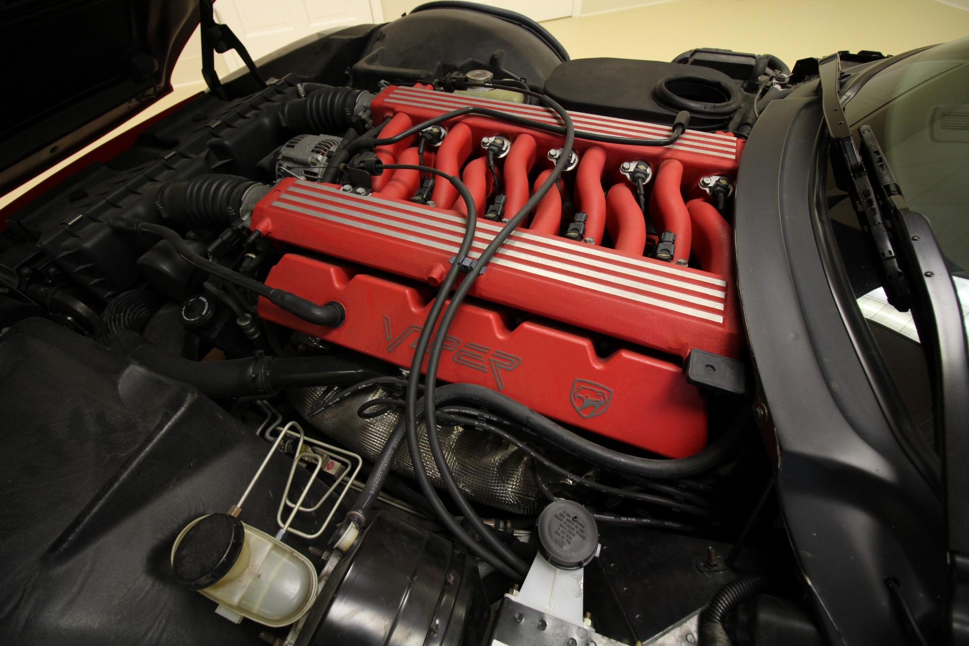 used 1994 Dodge Viper RT/10 | Albany, NY