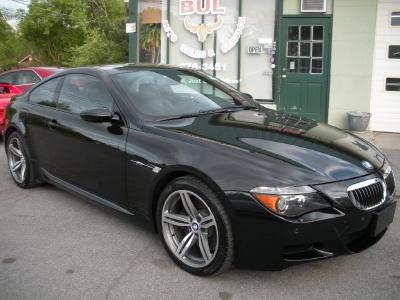 Used 2006 BMW M6-Albany, NY