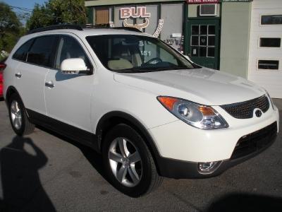 Used 2008 Hyundai Veracruz-Albany, NY