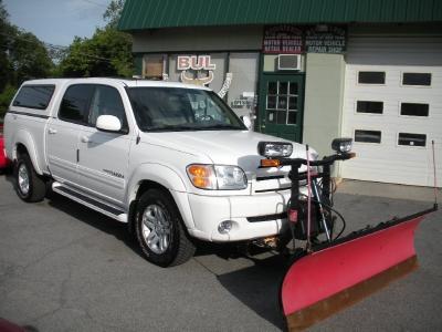 Used 2004 Toyota Tundra-Albany, NY