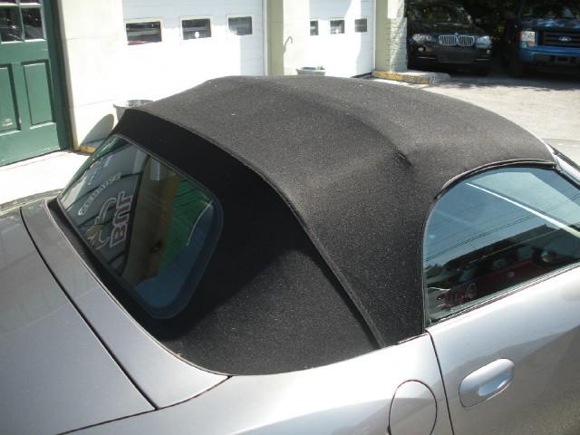 Used 2003 BMW Z4 3.0i ROADSTER,PREMIUM | Albany, NY