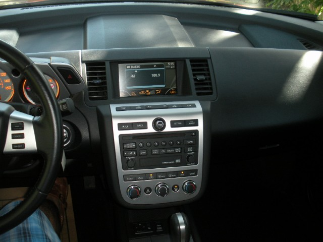 Used 2007 Nissan Murano SE AWD,ONE OWNER,LOCAL TRADE,SUPER NICE AND CLEAN   Albany, NY