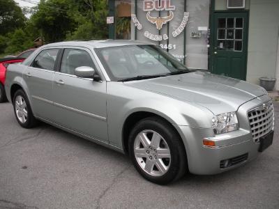 Used 2006 Chrysler 300-Albany, NY