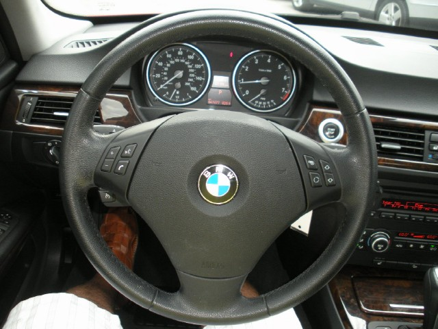 Used 2008 BMW 3 Series 328xi BMW CERTIFIED CPO EXTENDED WARRANTY,EXPIRES ON 04/11/2014 OR 100,000 | Albany, NY